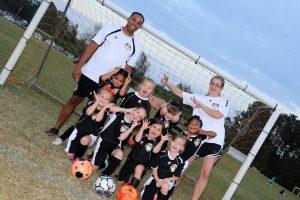 Story - Ava O Soccer